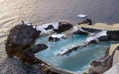 La plata viaja inicio for Portugal piscinas naturales