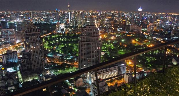 TOP10 Razones por las que tenés que viajar a Tailandia inmediatamente
