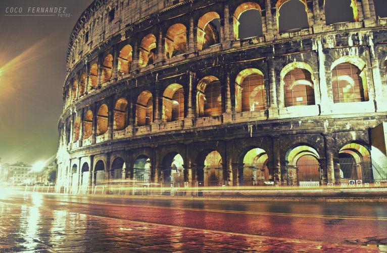 Roma – amoR